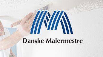 Malerfirmaet Lykkebo er medlem af Danske Malermestre