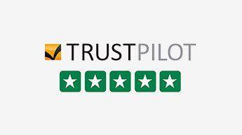 Bedst bedømte malerfirma på Trustpilot