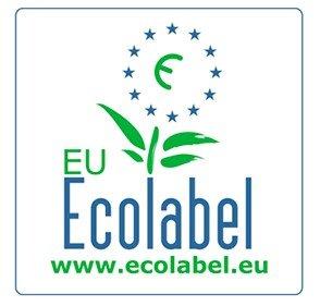 EU-Blomsten - Maling